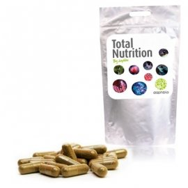 Total Nutrition aquarium