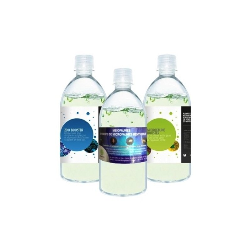 Le kit de d marrage pour d buter un aquarium d 39 eau de mer for Aquarium eau de mer